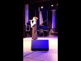 Соня Барт - «Мадмуазель поет блюз»