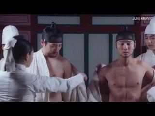 [Grand Prince OST Part 1] 김연지 (Kim Yeon Ji) - Follow The Road (이렇게 길 따라) 대군 OST
