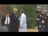В президенты годен: облысение и лишний вес не помешают Трампу управлять страной