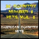 American Country Hits - Country Girl (Shake It for Me)