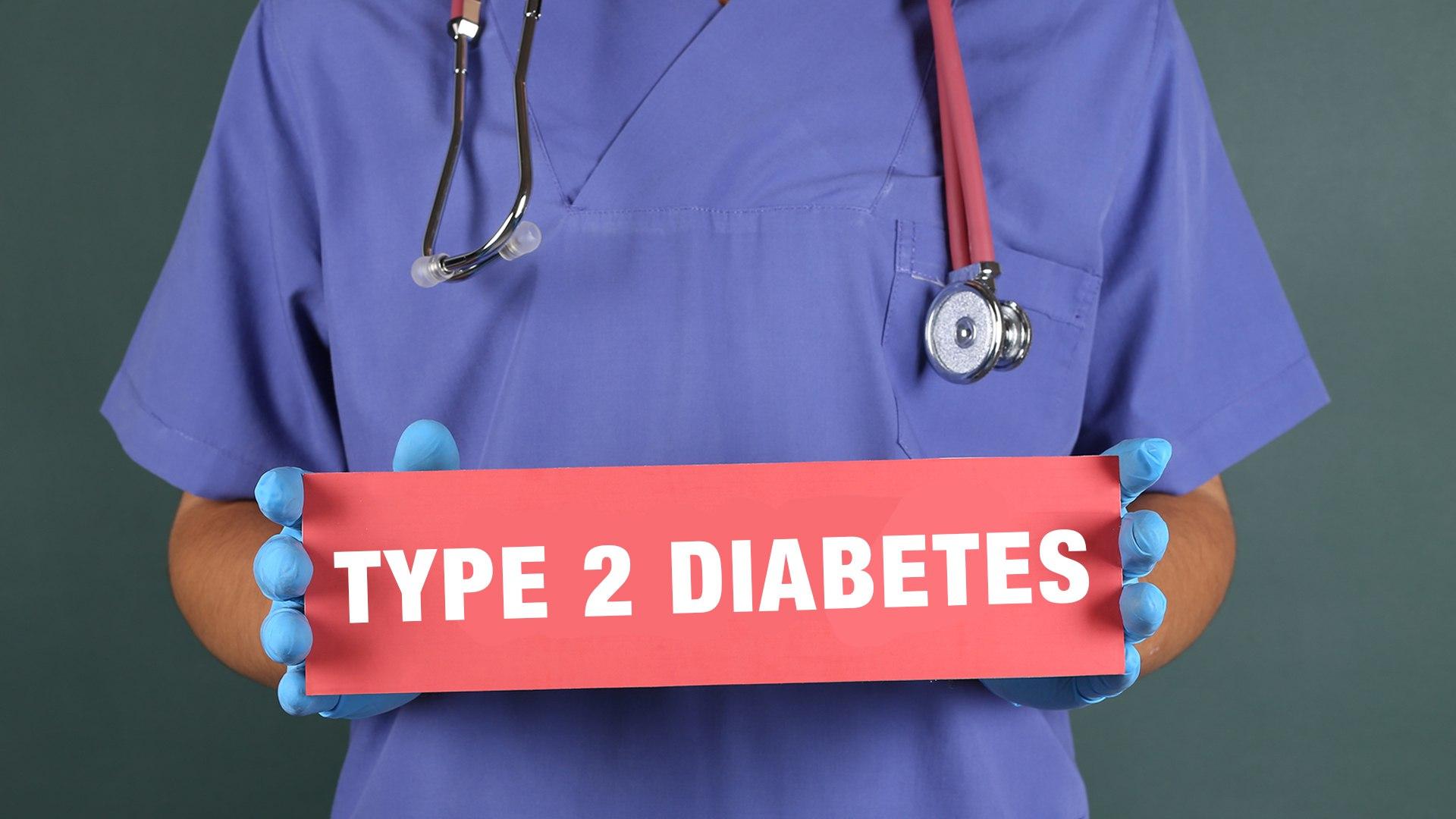 Неинсулинозависимый диабет