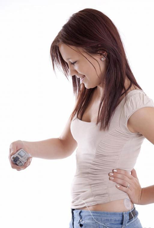 Некоторые диабетики типа 2 зависят от инсулина, как и люди с типом 1.