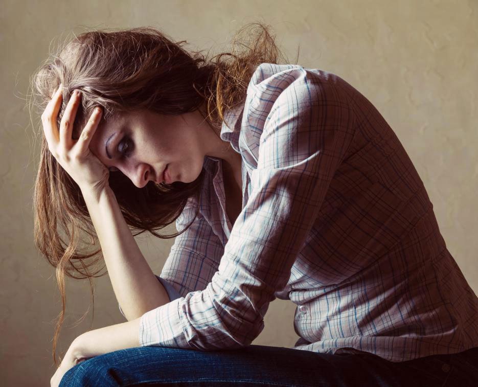 постоянный голод и жажда являются распространенными симптомами диабета типа 2.