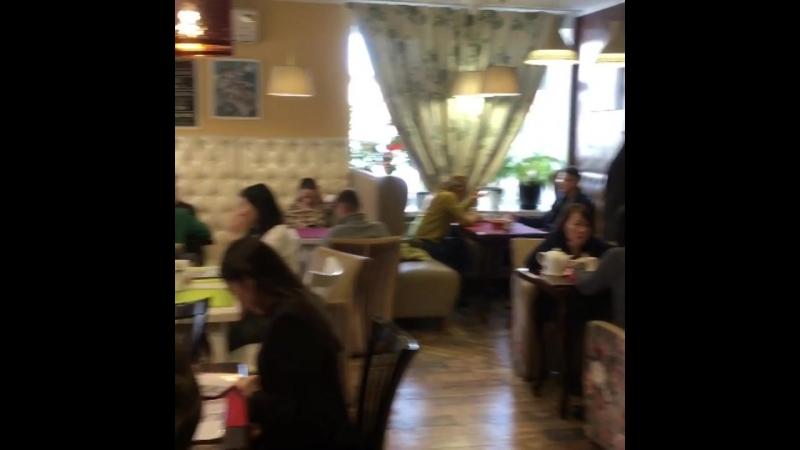Кафе Городок Костанай