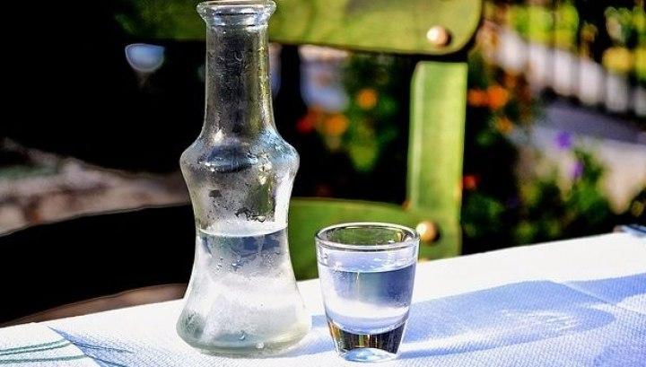 Житель Асина получил штраф в 30 тысяч за продажу бутылки водки