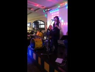 Old Oyster Band в Schwaben Keller