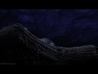 BBC Сокрытые миры (1). Под открытым небом (Документальный, природа, животные, 2014)