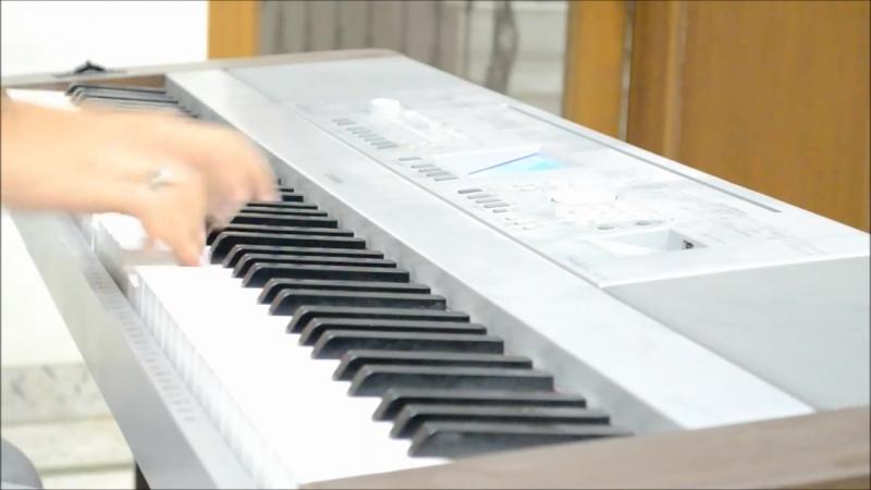 Flute (Original Mix) - New World Sound Thomas Newson - PIANO COVER.mp4