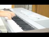 Flute (Original Mix) - New World Sound &amp Thomas Newson - PIANO COVER.mp4