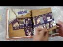 [Unboxing]Love Rain Photobook(Jang Keun Suk Yoona)