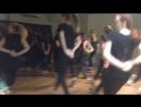 Студия танца и спорта X-Revolution