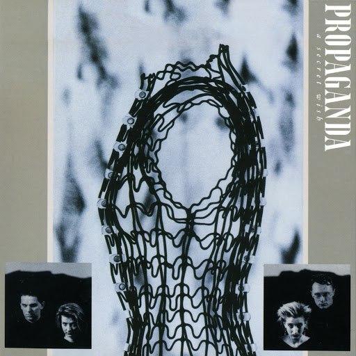 Propaganda альбом A Secret Wish (Deluxe Edition)