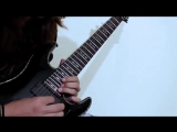 Gus Drax - Altitudes (Jason Becker Cover)