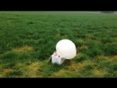 Compact Remote High Altitude Balloon Launcher