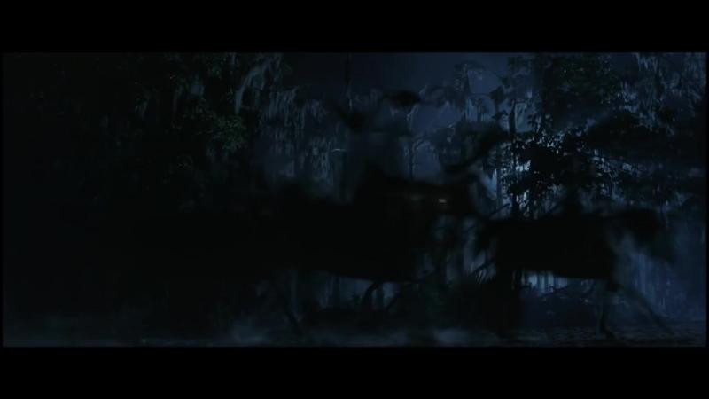 Президент Линкольн: Охотник на Вампиров (2012)® Русский Трейлер