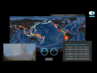 Информация об изменении климата на Земле