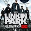 LINKIN PARK| TRIBUTE| STATION MIR| ВОРОНЕЖ