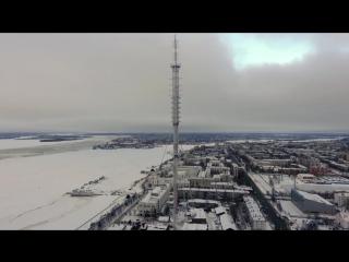 """""""Большой Архангельск"""""""