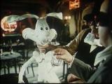 Who Framed Roger Rabbit (1988)-the Alternate Version