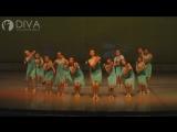 Детский танец 8-12 лет