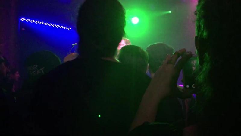 Roky Erickson - Dont Shake Me Lucifer - Philadelphia 9-12-17