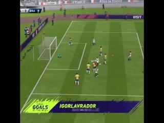 FIFA 18 - Голы недели - Выпуск №12