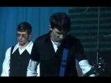 Егор Пожидаев и группа Транзит - Рядом с тобой (Калина Красная 2008)