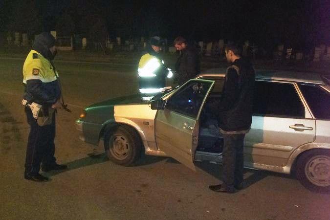 Под Таганрогом ИДПС задержали пассажира «ВАЗ-21014» с 300 граммами  марихуаны