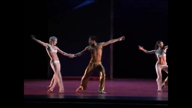 Бенуа де ла Данс-2011: Бернис Коппьетерс / Benois de la Danse-2011: Bernice Coppieers