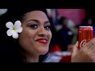 Тур Кубка Чемпионата мира по футболу FIFA™ с Coca-Cola. Мировое путешествие.