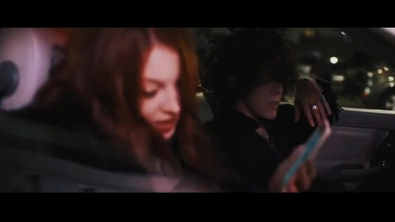 LP - Other People [Official Video] LP - Switchblade (A Night at The McKittrick Hotel)