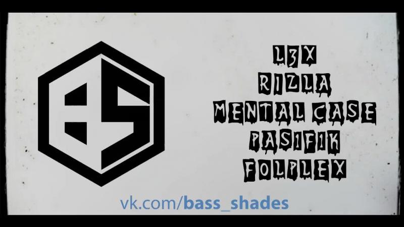 Bass Shades Videocast 024 w/ Rizla