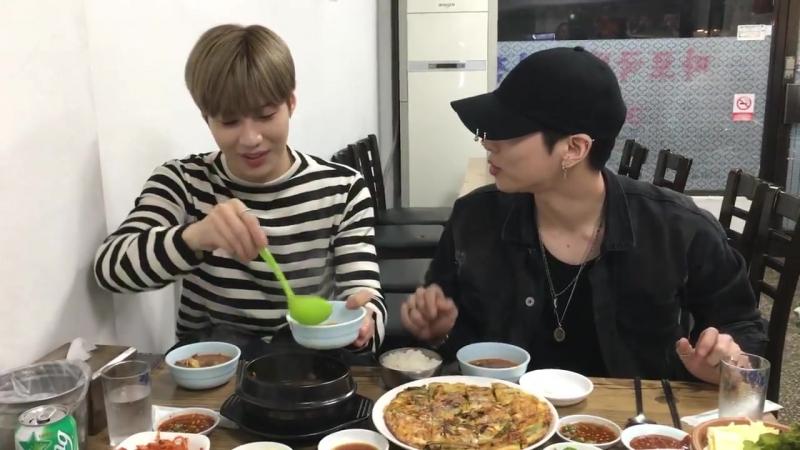 221117 Фейсбук шоу tvN