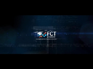 Презентация FCT Academy ⁄ FCTA ⁄ Future Crypto Trading Academy