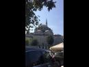 Время молитвы в Стамбуле