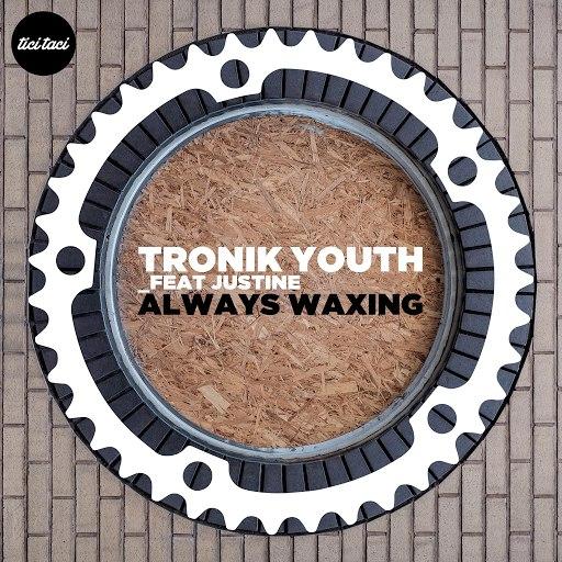 Tronik Youth альбом Always Waxing