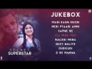 Secret Superstar 2017 - Full Movie Audio Jukebox Aamir Khan Zaira Wasim Amit Trivedi Kausar Munir