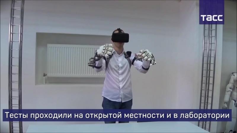 Робот «Федор» полетит в космос в 2021 году www.computerworld.ru/news/Robot-Fedor-poletit-v-kosmos-v-2021-godu