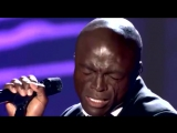 Seal - Its a Mans Mans Mans World