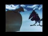 Праздник новогодней ёлки _ Советский мультфильм для детей