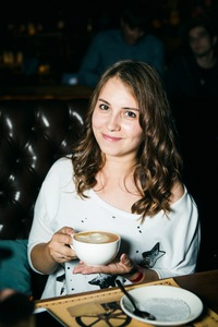 Елена Олейниченко