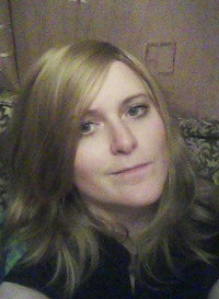 Олюшка Иванова