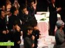 SHINee Loves DBSK - 081210 - Golden Disk Award - Mirotic (Jonghyun Derp)