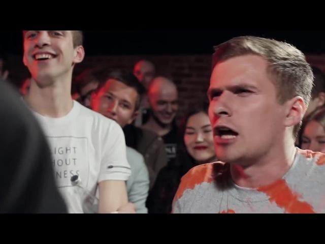 SLOVOSPB | КАТРОВАСЕР | Все выступления