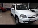Купить Шевроле Нива Chevrolet Niva 2013 г. с пробегом бу в Саратове, Балаково. Автосалон ...