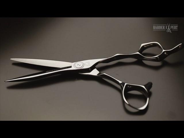 Обзор профессиональных парикмахерских ножниц Mizutani ACRO Z и Schorem Master