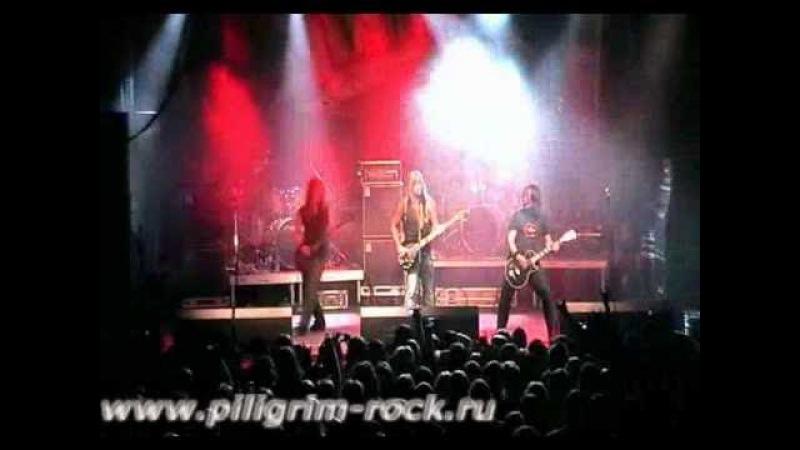 Sinner - Born to rock