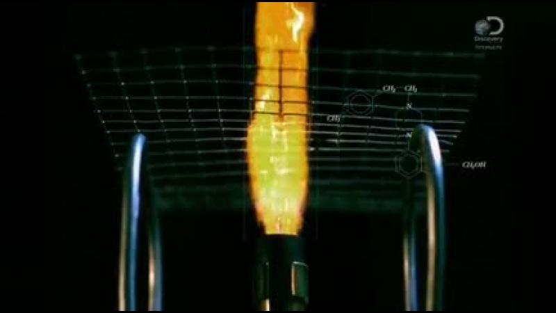 15 сезон 7 серия. Взрыв на воде (2015) Разрушители легенд MythBusters