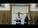 «Испытания» — Р.КУХАРОВСКИЙ. ЕМО МАИМ ЗОРМИМ Израиль (иврит)
