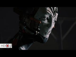 Neill Blomkamp's New Generation film: ADAM: The Mirror